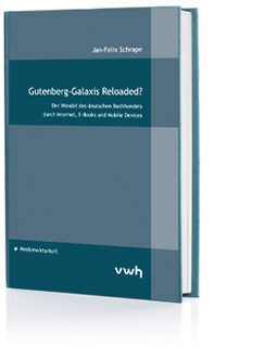 Gutenberg-Galaxis Reloaded?