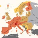 Splitter: Charts und Karten