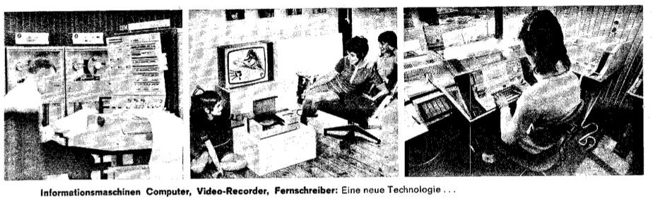 Quelle: Spiegel 1972