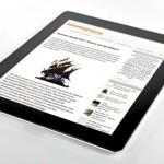 Heute ist die Zukunft von gestern: Tablet-Special