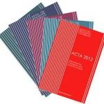ACTA 2012 kompakt: Smartphone-Nutzung, Social-Networking-Dienste, Print & Web