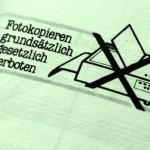 Leistungsschutzrecht: Vaporware-Status verlassen (Querverweise)