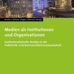 Literaturhinweis: Ulrich Saxer und Social Media