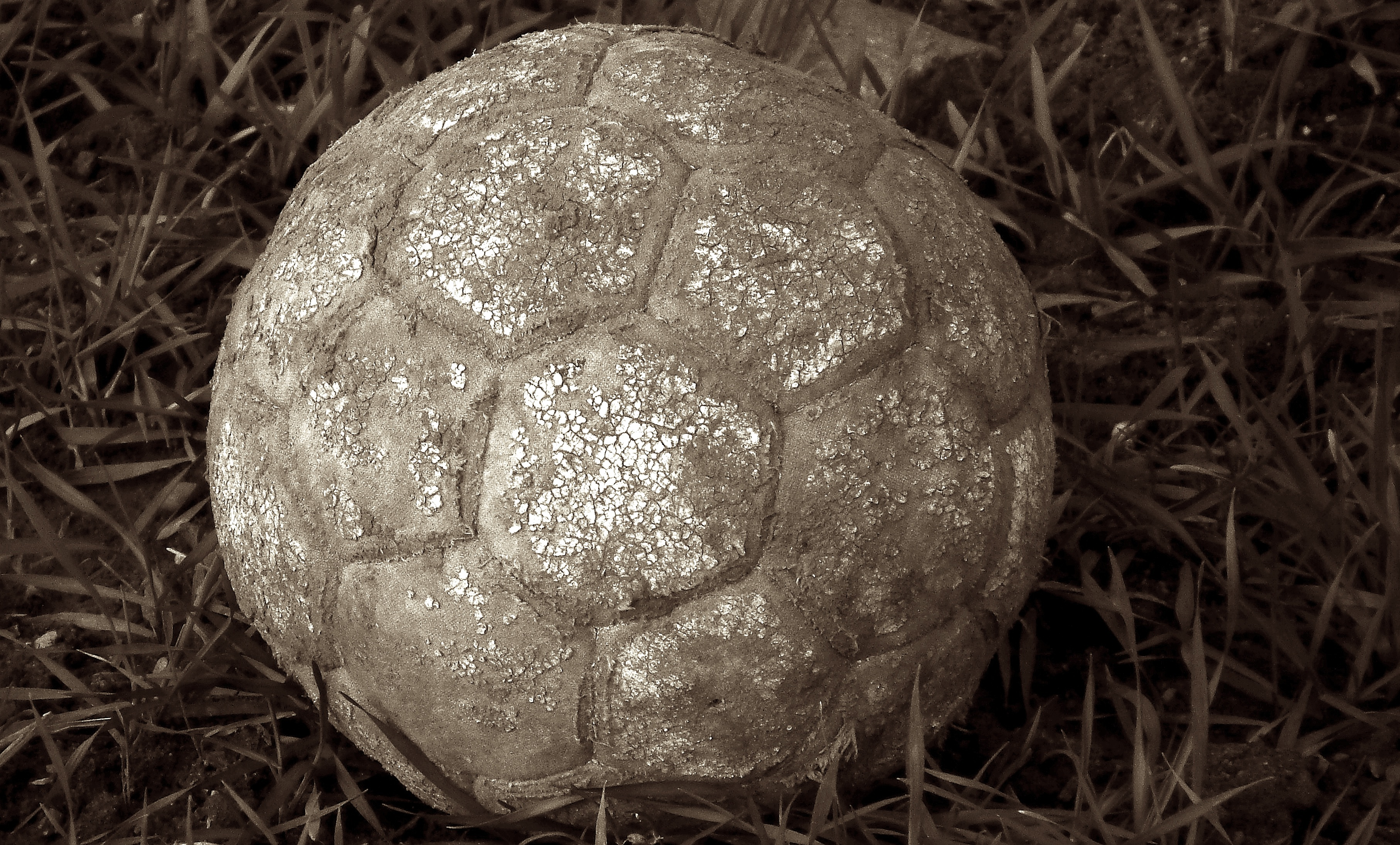 Elias Fußball