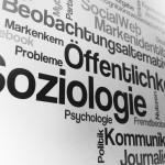 Querverweis: Soziologie und Öffentlichkeit