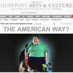 Huffington Post Deutschland: The American Way?