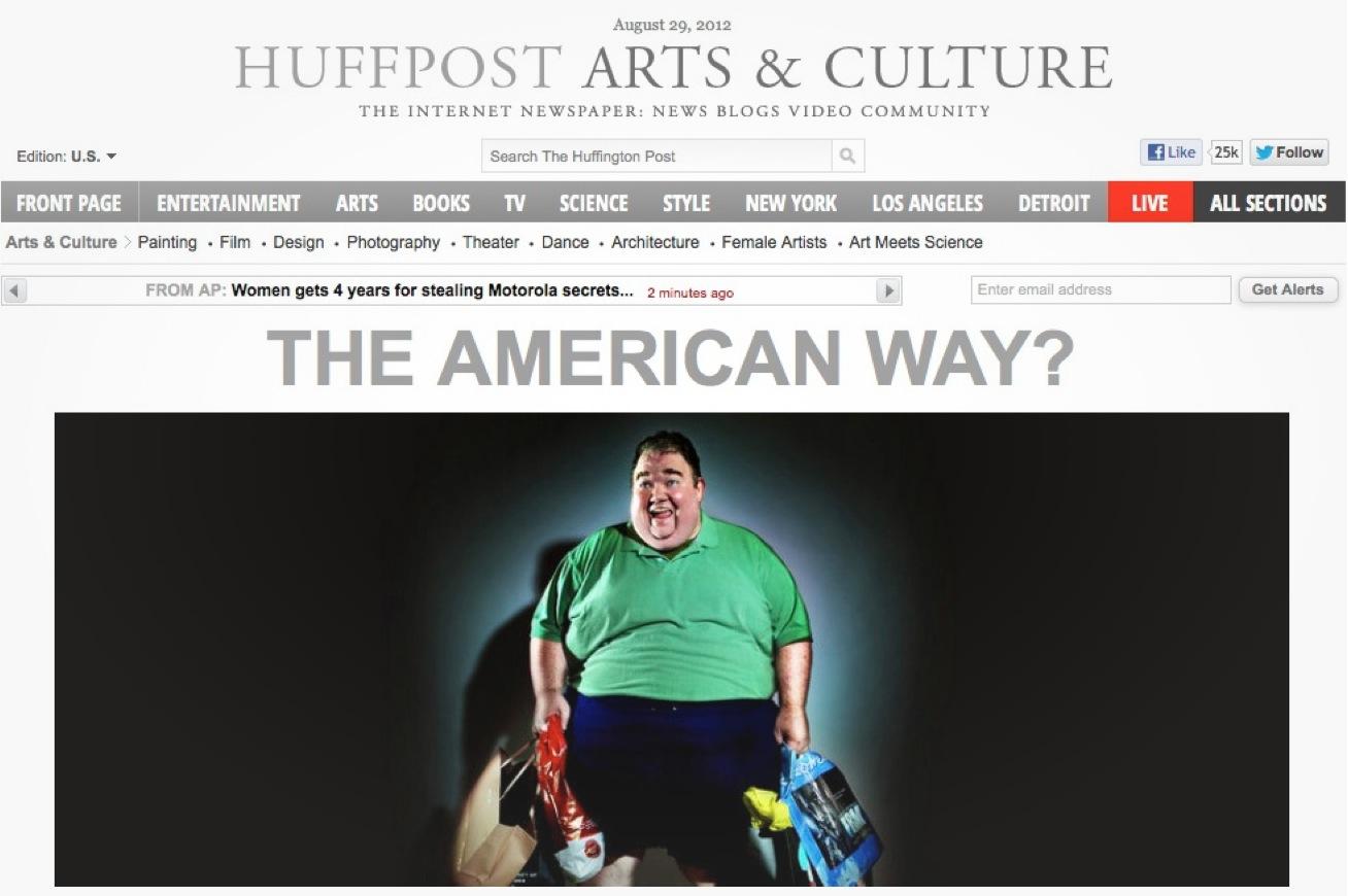 Huffington Post Deutschland