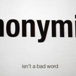Splitter: Das Ende der Anonymität