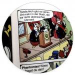 Lektürehinweis: Die NSA in Entenhausen