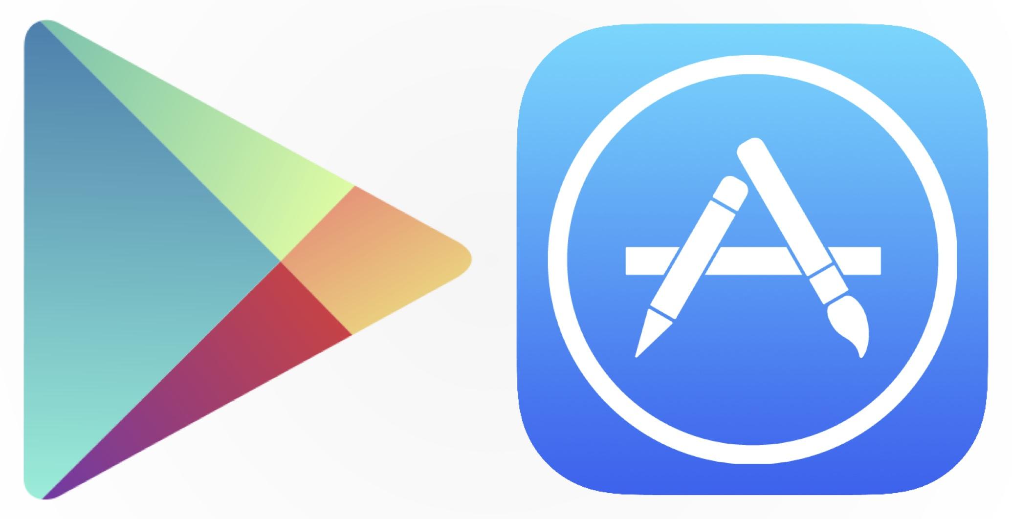 App Stores 2013
