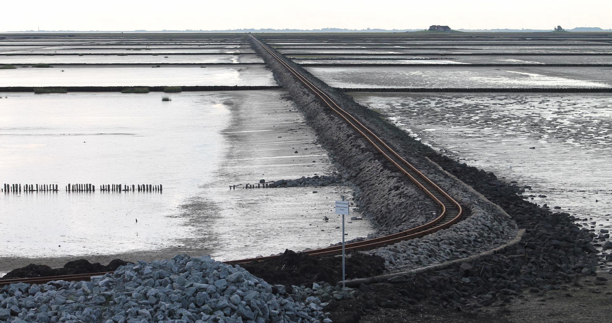 Infrastrukturen