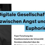 Foyer Forschung: »Digitale Gesellschaft – informiert, manipuliert, polarisiert?«