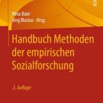 Handbuch Methoden der empirischen Sozialforschung (2. Auflage)