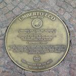 Sommerlektüre: Umberto Eco über Fortschritt, Verhandlung und Optimismus